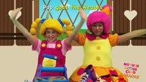 Pop Goes the Weasel   Mother Goose Club Kids Karaoke