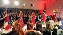 Belgrade Fashion Week  Produži život  Oboji u crveno
