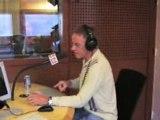 Christophe Lambert parle ciné sur RMC !