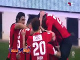 اهداف مباراة ( السد 2-2 الريان ) الدوري القطري