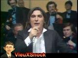 """Serge Lama """" Quand Je Pars Quand Je m'en vais"""""""