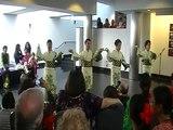 Japanese Traditional Dance, SAKURA at Stony Brook University, NY. 12 May 2012