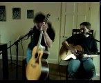 oasis morning glory cover acoustic