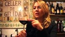 Presumeix de vins en 7 dies: Aprendre de vins amb Meritxell Falgueras