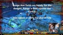 Guild Wars 2-2016 Southsun Karka farm