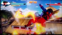Dragon Ball Xenoverse #20 I Fighting Beerus and Whis I