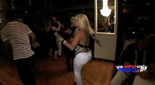 Sizzling Salsa Dance Parties June12 2009 Clip 1