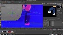 CS Minecraft Rig V2 9 FREE | Cinema 4D | -Old- – Видео