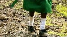 Chemins d'école, chemins de tous les dangers - Le Kenya