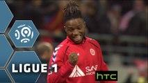 Stade de Reims - FC Nantes (2-1)  - Résumé - (REIMS-FCN) / 2015-16