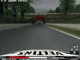 GTR2 Monza