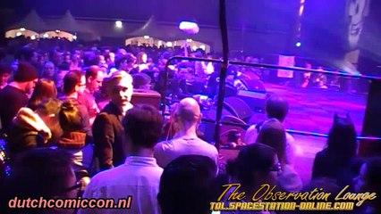 Dutch Comic Con 2015 - 01 - Impressions