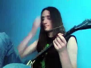 Guitar Duet (guitar one)
