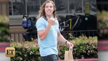 Arnold Schwarzeneggers Son Joseph Baena Emerges -- And He Looks Just Like His Dad!