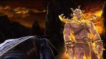 Mortal Kombat Story Mode Walkthrough Part 1: Johnny Cage {Fight 1: Reptile & Fight 2: Barraka}