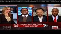 Van Jones Warns Dems About 'Dangerous' Marco Rubio: He Is 'To The Hear [2-13-2013]