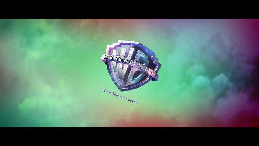 Suicide Squad - Official Trailer #3 [HD]