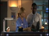 Jules on Holby 29th Oct 2013 Prt2