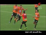 DS CAF 2106 1/8 Aller Azam FC (Tanzanie) 2-1 Espérance Sportive de Tunis 10-04-2016