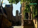 Castelos e Palacios da Europa, Baden-Württemberg na Alemanha, RTP2