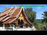 Laos tours: Linking Capitals 7 days, Laos tour, Travel to Laos, Laos Culture tours