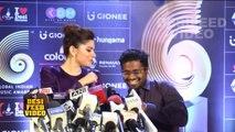 Star Studded Gima Awards 2016 Full Show | PART - 4 | Global Indian Music Academy Awards 2016