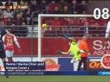 2015 Ligue 1 J33 REIMS NANTES 2-1, le 09/04/2016