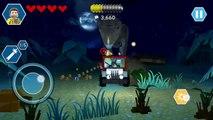 LEGO® Jurassic World™ (by Warner Bros. International Enterprises) Android Gameplay Part 6