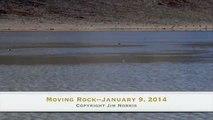 Misterio resuelto: Las piedras de la navegación del Valle de la Muerte