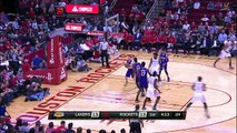 Los Angeles Lakers vs Houston Rockets - Highlights | April 10, 2016 | NBA 2015-16 Season