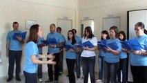 Hino ao Espiritismo - Grupo Musical Além das Vozes - www.uecel.org.br