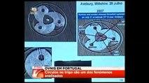OVNIS Em Portugal   Reportagem