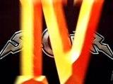 Soul Calibur IV: teaser