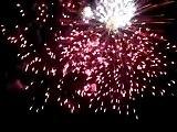 Focs d'Artifici a Blanes. 2008