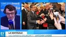 Nicolas Sarkozy va passer à la vitesse supérieure et les aides à la conduite qui vont faire chuter le prix des assurances automobile : les experts d'Europe 1 vous informent