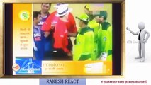 India vs Pakistan ( FACE to FACE )  --TOP 10--  Fights in Cricket History between players -HD-
