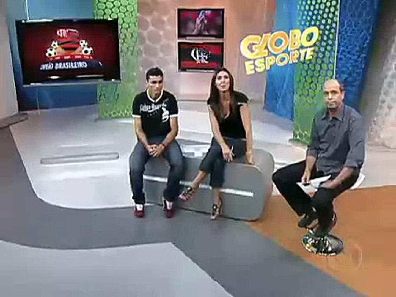 Flamengo Hexa Campeão - Globo Esporte