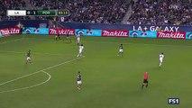 Nat Borchers own Goal HD - LA Galaxy 1-1 Portland Timbers  - 10-04-2016 MLS