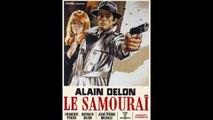 Présentation du film Le Samouraï de Jean-Pierre Melville par Denitza BanTcheva