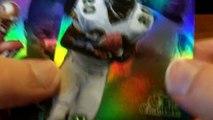 1997 Flair Showcase Football Box Break