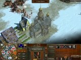 Age of Empire III, mes parties