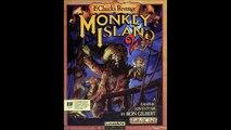 Monkey Island 2 LeChuck's Revenge OST - 28 - Phatt Island Wheel Of Fortune