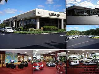 2007 Lexus LX Navigation Ray Catena Lexus Monmouth