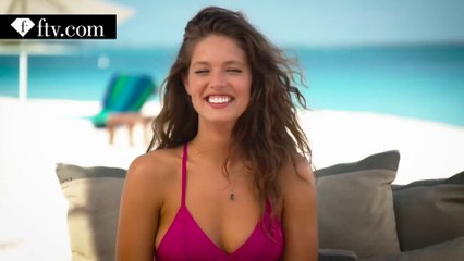 Sexy Outtakes with Emily DiDonato and SI Swimsuit 2016 | FTV.com