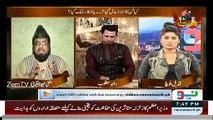 Qandeel Baloch Thrashed by Mufti Abdul Qawi