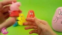 Peppa Pig   Poupées gigognes   Poupées russes   Jouet   Titounis
