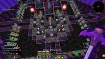 Minecraft Mods FTB Infinity - WISP FARMING! ( Hermitcraft Feed The Beast E36 ) Part 5