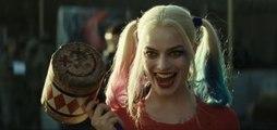Suicide Squad – Batman contre le Joker et Harley Quinn (bande annonce VOST)