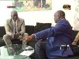 "Me El Hadji Diouf: ""Karim Wade est un digne fils de Abdoulaye Wade…"""