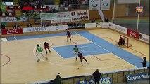 [HIGHLIGHTS] HOQUEI PATINS (Lliga Europea): Liceo-FC Barcelona Lassa (2-2)